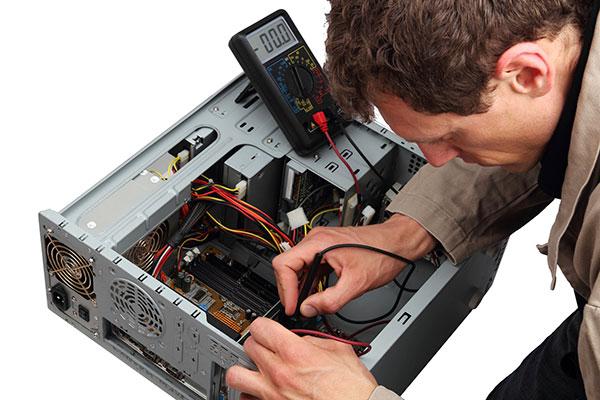 Компьютерная техника и телефоны: где ремонтировать?